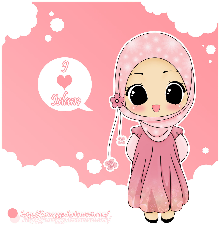 I Love Islam Muslims
