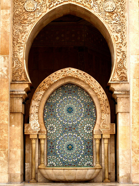 Mosque - cover
