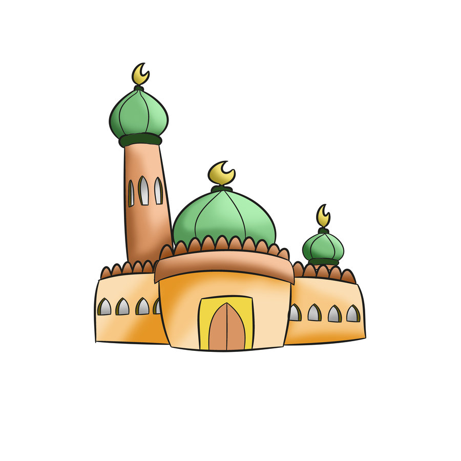 muslim term paper