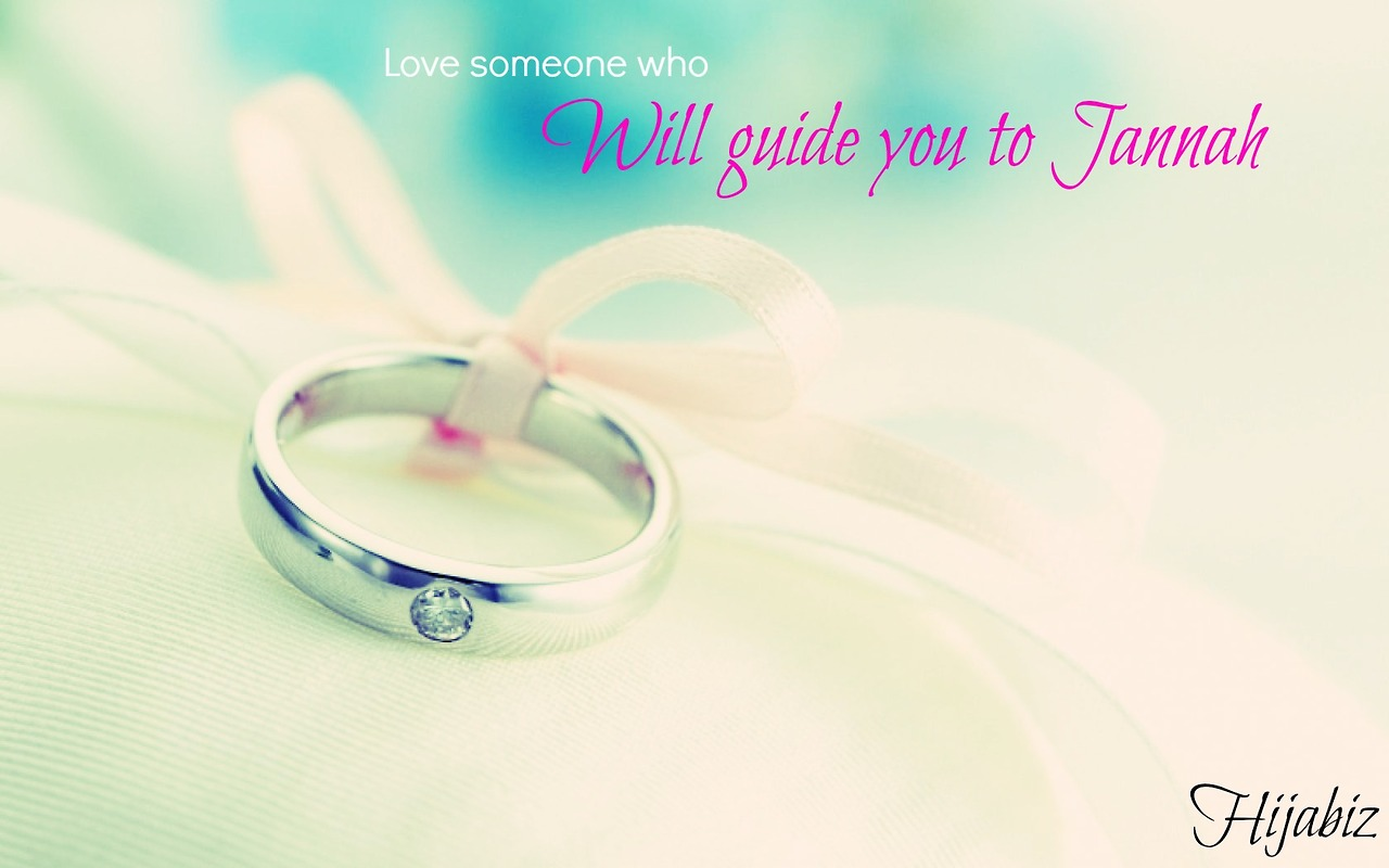 ... who will guide you to Jannah. - Islamic Quotes | IslamicArtDB.com