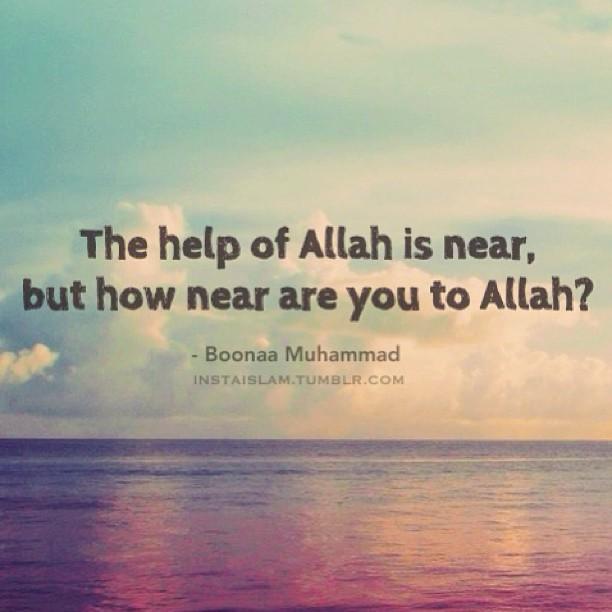 Allah Quotes QuotesGram