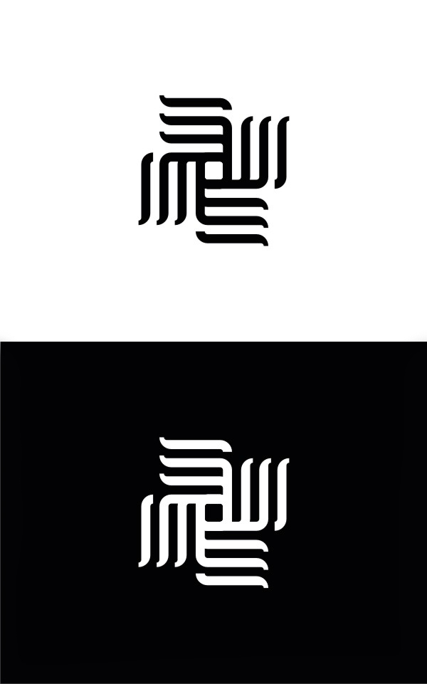 Kufic Style Calligraphy And Typography