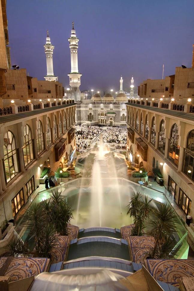 Photos Du Haram Mecca, Check Out Photos Du Haram Mecca ...