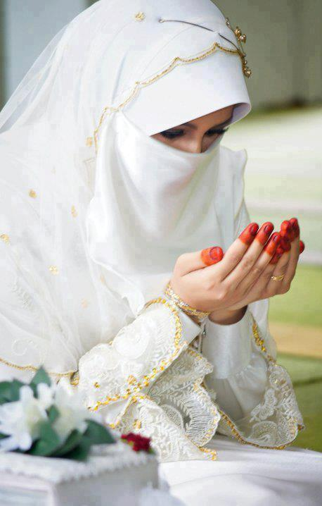 muslima bride hena dua - ~!!~ Polling for Islamic Competition February 2014 ~!!~