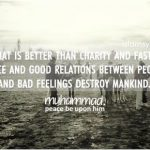 Do you know what is better than charity