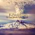 Quranic Verse (2:235) on Volcano