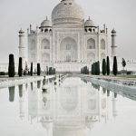 Taj Mahal (Islamic Architecture)