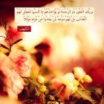 Quran 18:58 – Surat al-Kahf